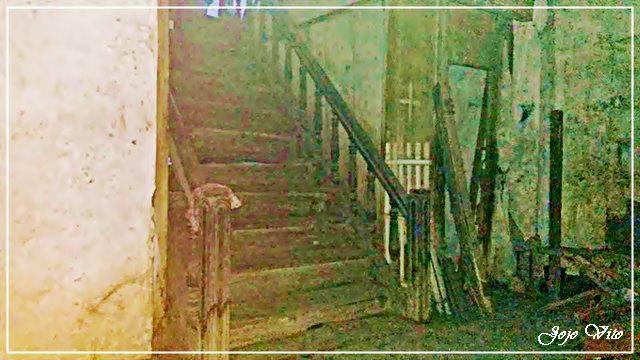 Casa Azurin in Jose,Antique,