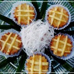 Quan Delicacies' Buko Pie, Eat in Bacolod City (Updated 2016)