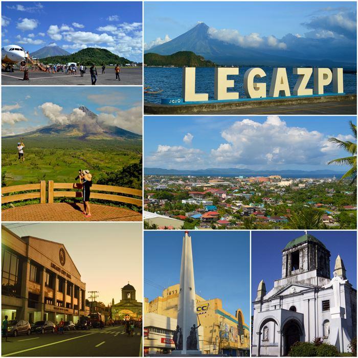 LEGAZPI CITY,ALBAY | LIST OF HOTELS AND INNS