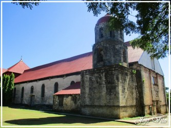 SAN ISIDRO LABRADOR CHURCH