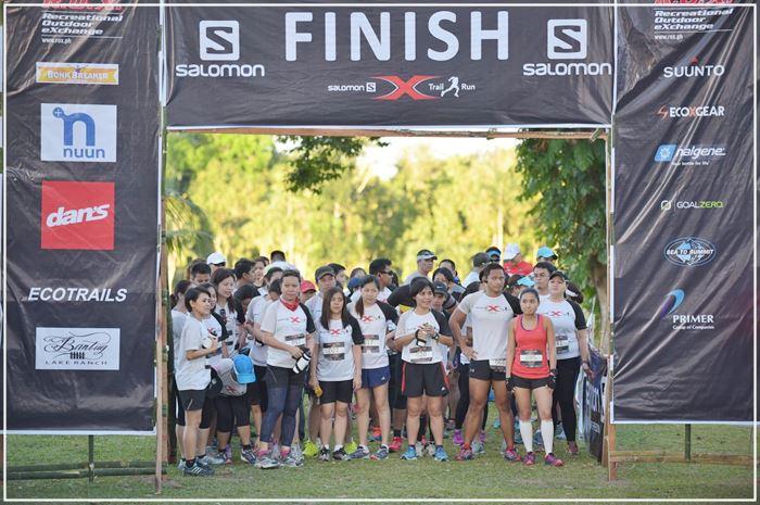 Salomon Xtrail run 2015