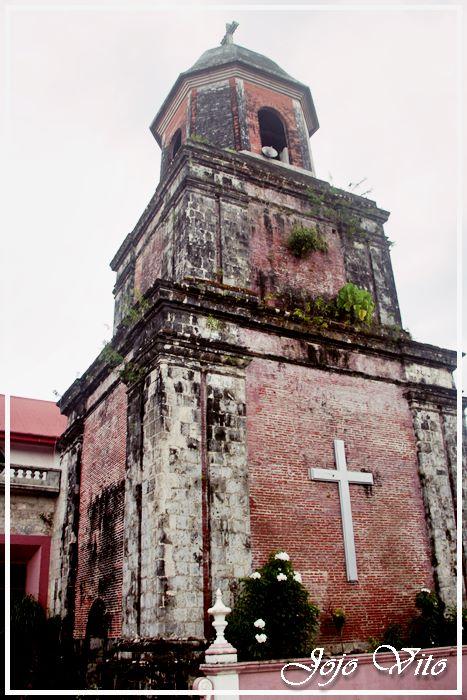 Sta. Maria Magdalena Parish Church