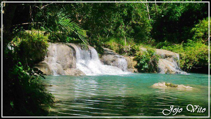 cambugahay falls 2
