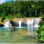 SIQUIJOR-DUMAGUETE TRIP PART 4: CAMBUGAHAY FALLS