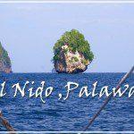 EL NIDO, PALAWAN: YOUR ULTIMATE TRAVEL GUIDE