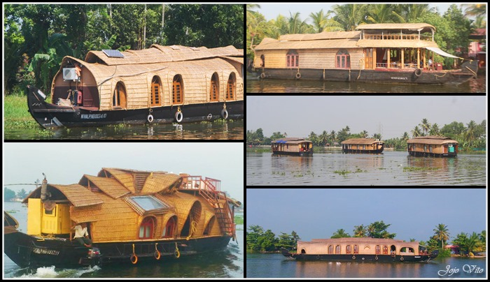 my first houseboat cruise in the enchanting kerala backwaters