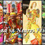 PANAAD SA NEGROS FESTIVAL : SHOWCASING OUR ISLAND'S SWEET SURPRISES