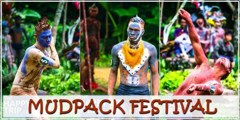 Mudpack Festival