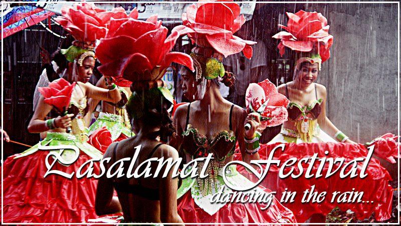 PASALAMAT FESTIVAL 2016