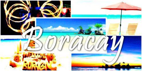 boracay cover