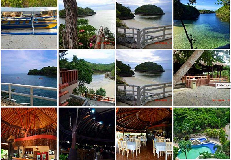 LA PUERTA AL PARAISO BEACH RESORT , GUIMARAS ISLAND, GUIMARAS ISLAND RESORTS