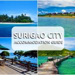 SURIGAO CITY:  ACCOMMODATION GUIDE FOR TRAVELLERS