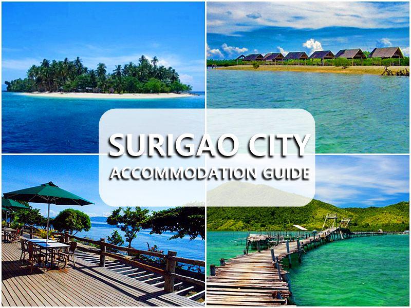 SURIGAO CITY CHEAP HOTELS