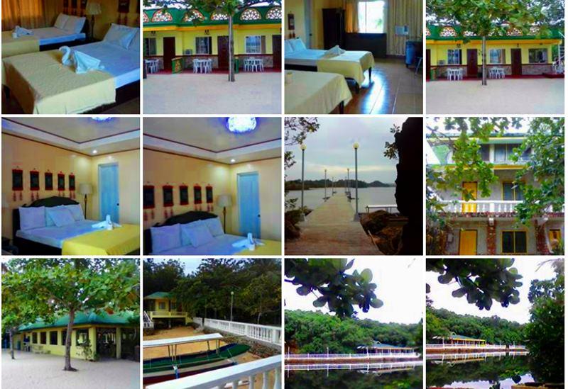 VILLA IGANG BEACH RESORT, GUIMARAS ISLAND,GUIMARAS ISLAND RESORTS