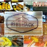 RIBSHACK: EXPERIENCING THE MOUTH WATERING GRILLED FOOD