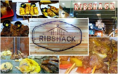 ribshack cover