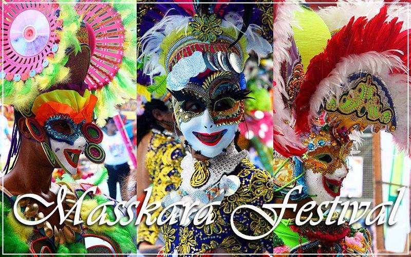 2016-masskara-festival, EXPERIENCE PANAAD SA NEGROS FESTIVAL