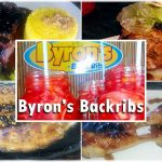 BYRON'S BACK RIBS: A PLEASURABLE GASTRONOMICAL TREAT