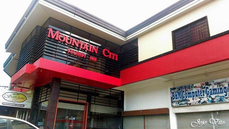 Mountain Citi Tourist Inn, CANLAON CITY