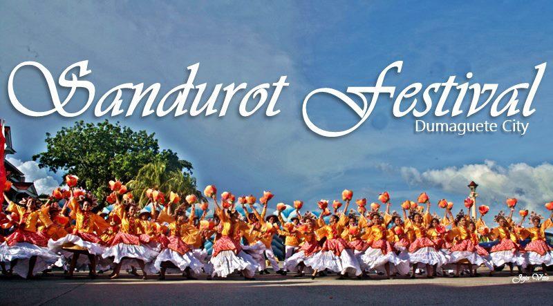 SANDUROT FESTIVAL , dumaguete city