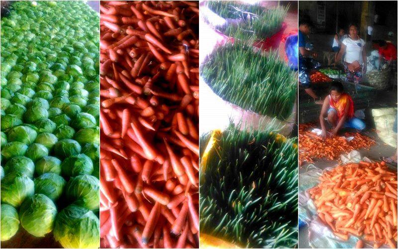 uptown market, CANLAON CITY