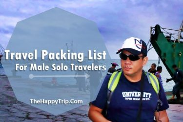 packing-list