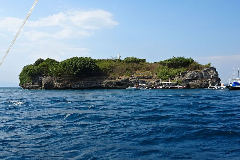 pescador_island, MOALBOAL CEBU RESORTS
