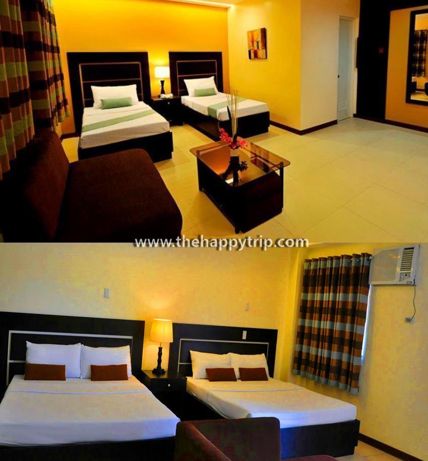 ROADHAUS HOTEL