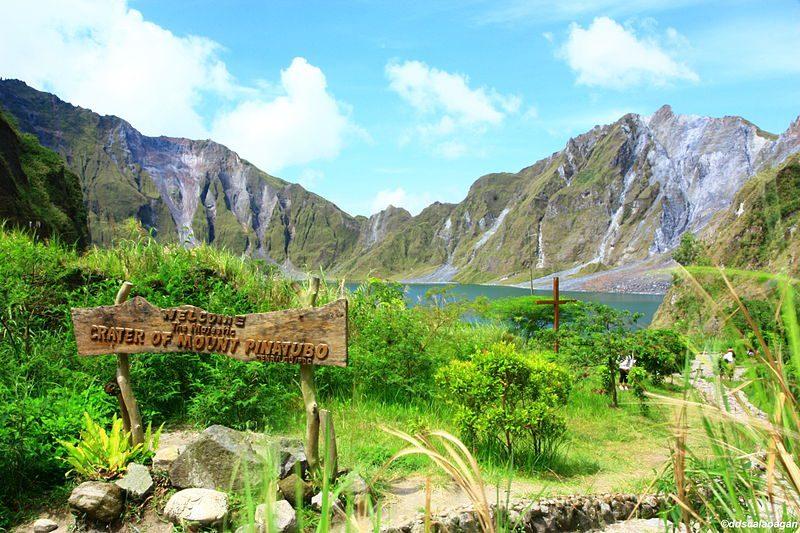 PAMPANGA TOURIST ATTRACTIONS