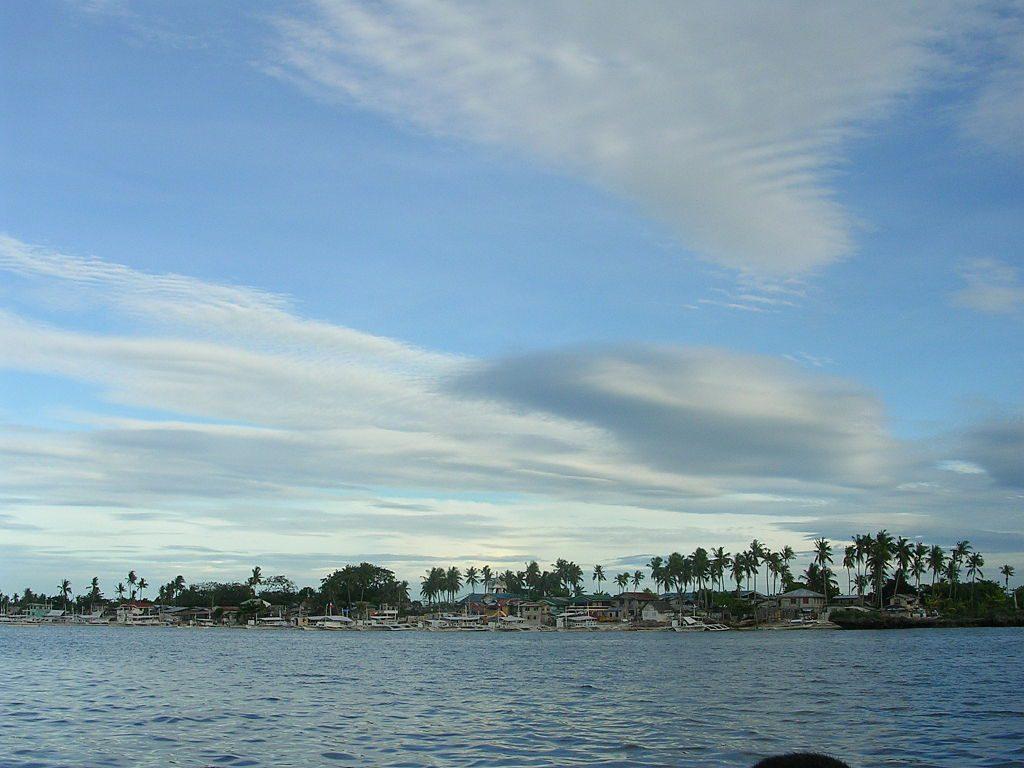 MACTAN, CEBU ISLAND HOPPING