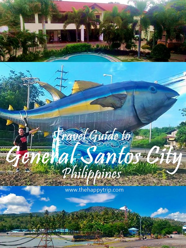 GENERAL SANTOS CITY TRAVEL GUIDE