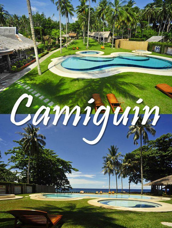 CAMIGUIN TRAVEL GUIDE