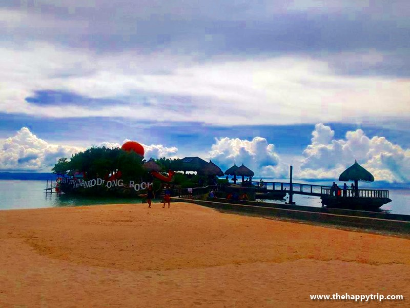 CAMOTES ISLANDS TOURIST ATTRACTIONS
