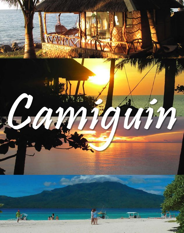 10 THINGS TO DO IN CAMIGUIN ISLAND