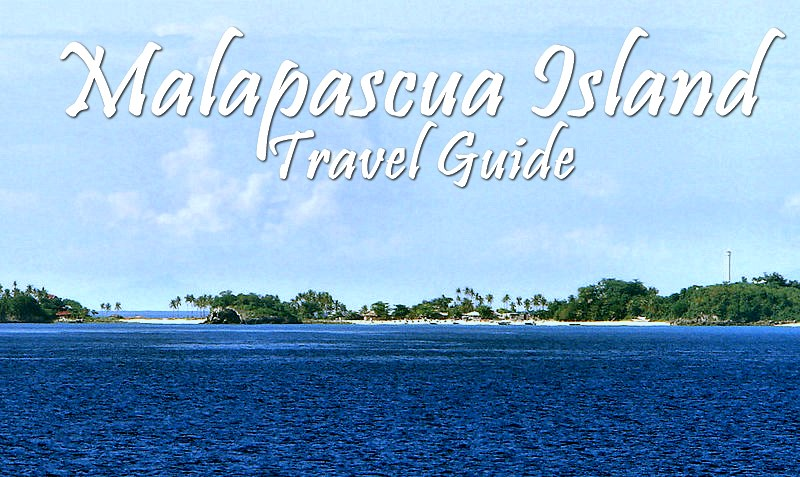 2017 MALAPASCUA ISLAND TRAVEL GUIDE AND THINGS TO DO