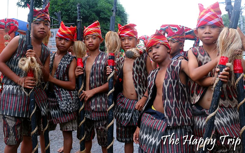 EXPERIENCING T'NALAK FESTIVAL | TRAVEL GUIDE