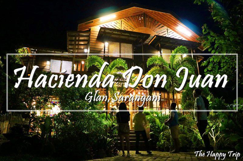 STUCK BETWEEN PAST AND PRESENT: THE ENDURING LEGACY OF HACIENDA DON JUAN