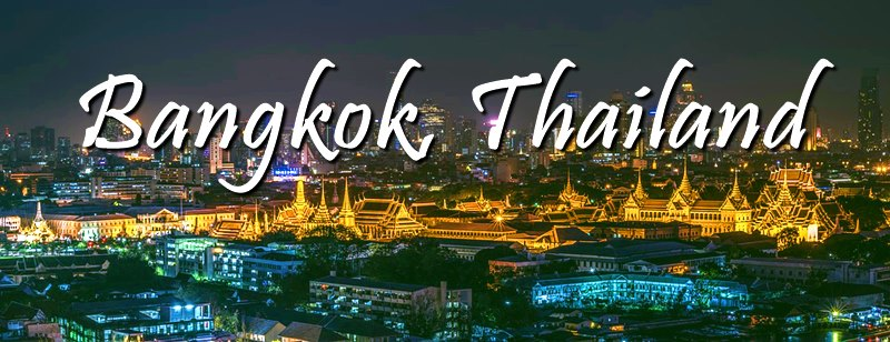 2018 BANGKOK, THAILAND TRAVEL GUIDE | ITINERARY, SHOPPING, BUDGET HOTELS, TOURIST ATTRACTIONS