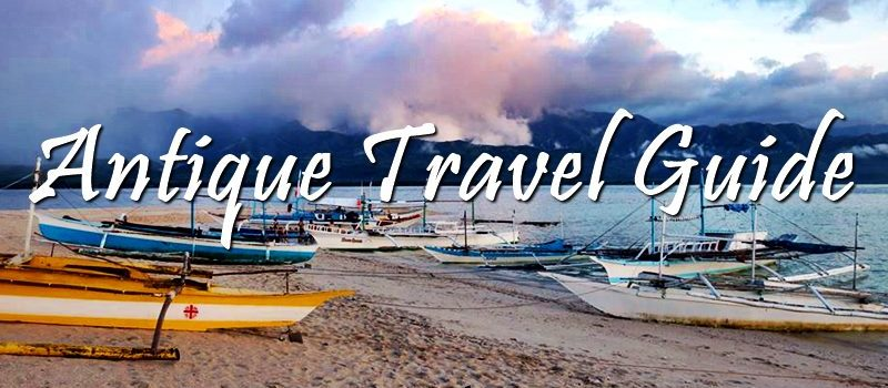 2018 ANTIQUE TRAVEL GUIDE | TOURIST ATTRACTIONS, BUDGET RESORTS