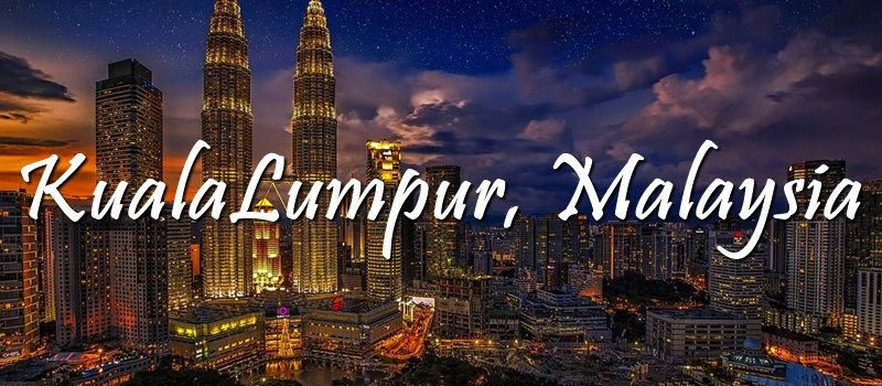 2018 KUALA LUMPUR, MALAYSIA TRAVEL GUIDE | TOURIST ATTRACTIONS, LIST OF HOTELS