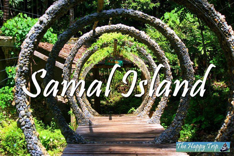List Of Resorts In Samal Island Davao
